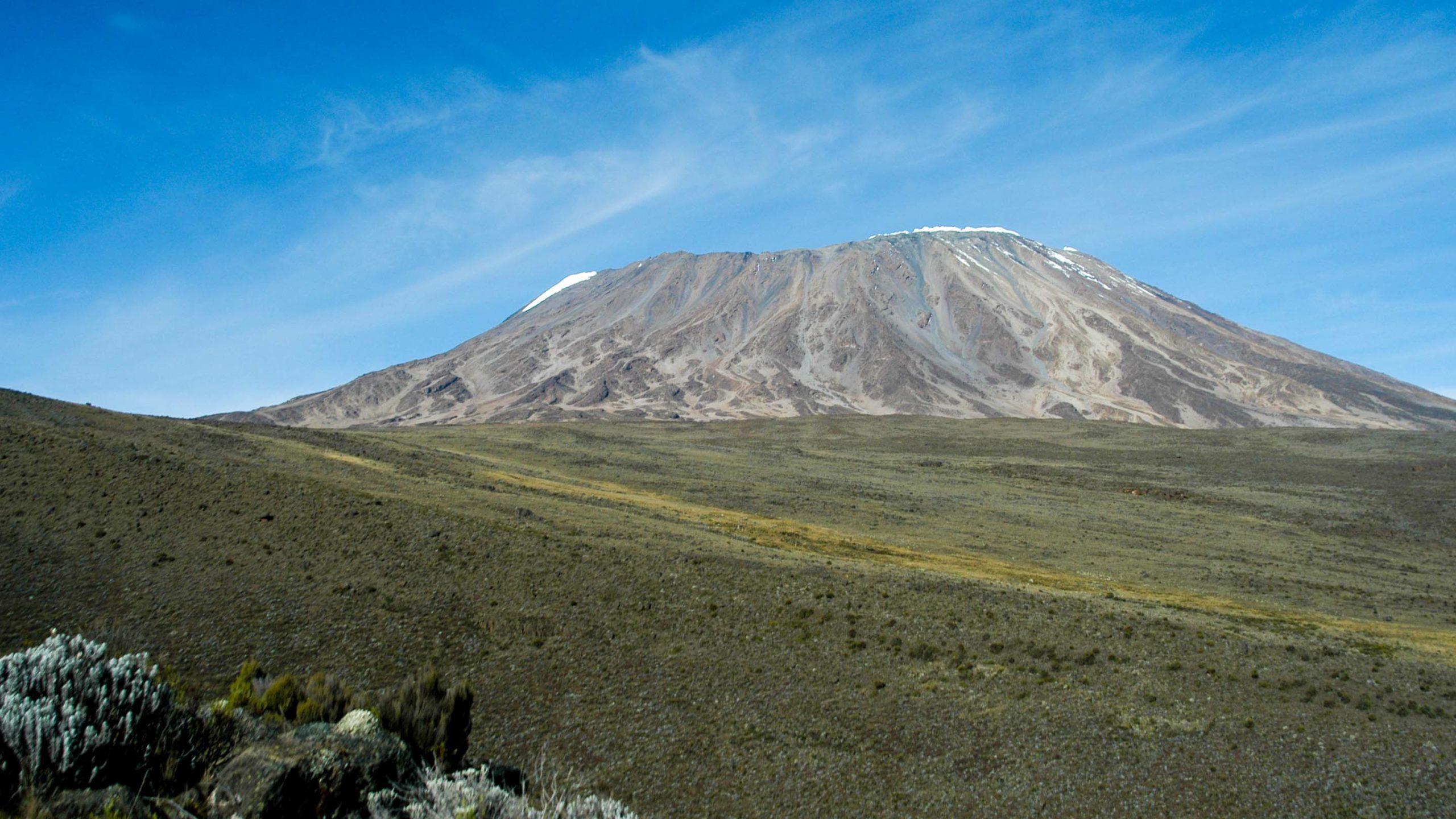 Know About Climbing Kilimanjaro