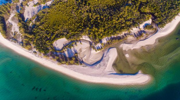 Mafia Island – Utende Beach