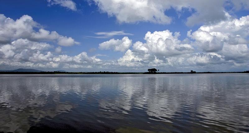 Rufiji River, Tanzania