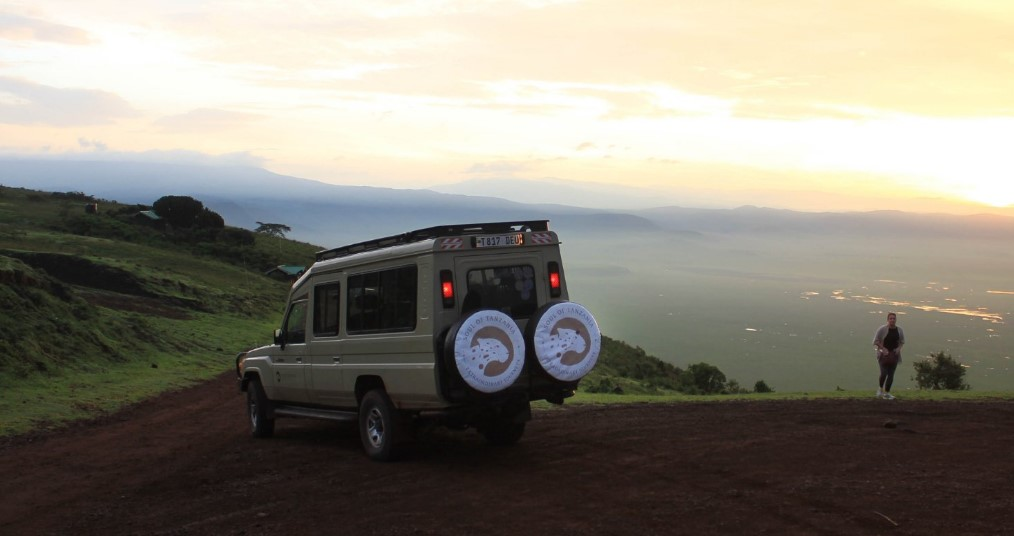 Unlimited Expeditions Tours