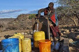 Dodoma Water